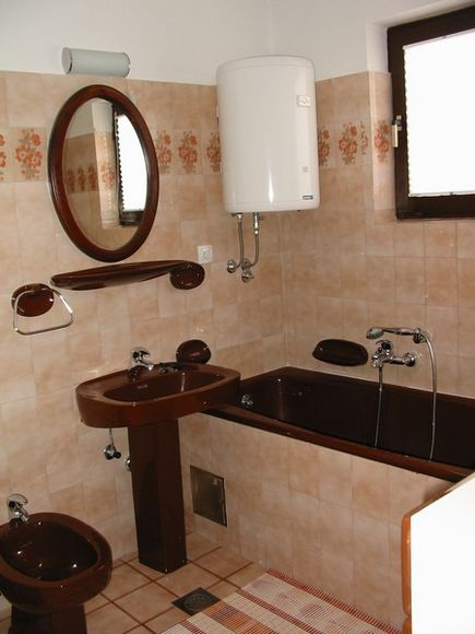 Apartment Krizine mali in Split