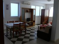 Apartment on Marjan in Split for 5 person