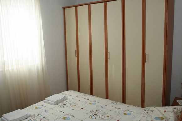 Apartment on Marjan in Split for 3 person