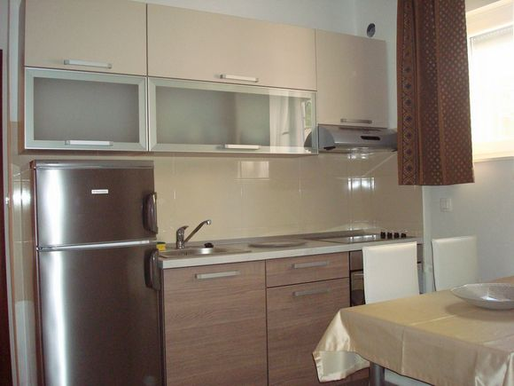 Beautiful apartment in Split for 4-6 people