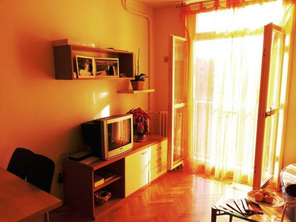 2 person apartment in Split