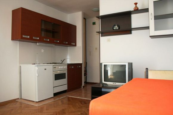 Apartment for 2 persons in Split