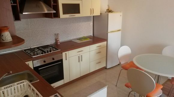 5 person apartment Kastela on Split riviera