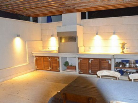 Luxury 6 person apartment with pool Komiza island of Vis