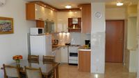 Beautiful 3 person apartment in Split