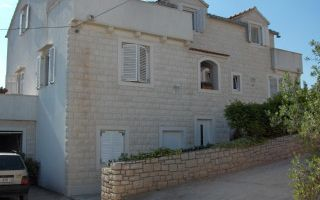 Apartment A1 in Supetar