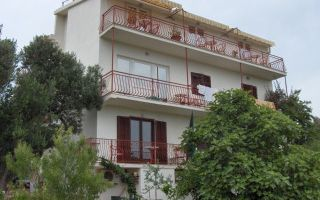 Apartment App. B in Korcula