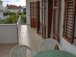 Appartment A1 in Hvar 9