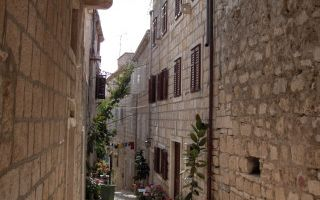 Apartment Soba in Korcula