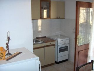 Appartment 1. kat  A3 in Vis 1