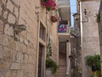 Apartment App.br. 1 in Korcula