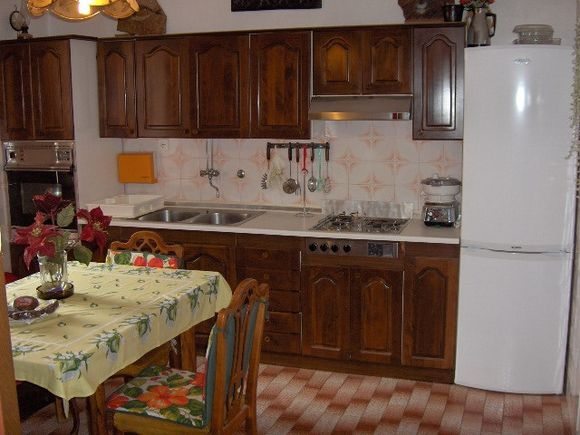 Appartment Apartman 1 in Komiza 1