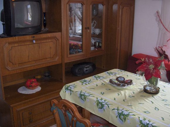 Appartment Apartman 1 in Komiza 2
