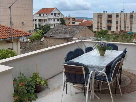 Appartment Apartman 1 in Komiza 9