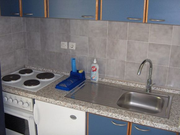 Appartment Apartman broj 2 in Komiza 2