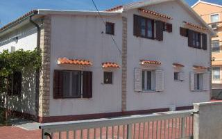 Apartment Apartman broj 3 in Nin