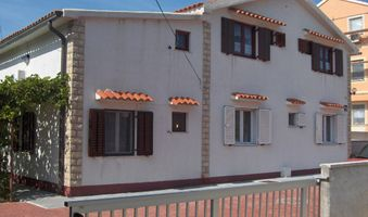 Apartment Apartman broj 1 in Nin