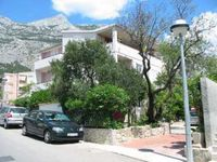 Apartment Apartman br. 1 in Makarska