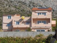 Apartment App. broj 5 in Ivan Dolac