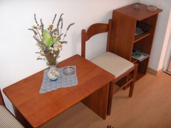 Appartment Soba broj 3 in Ivan Dolac 6