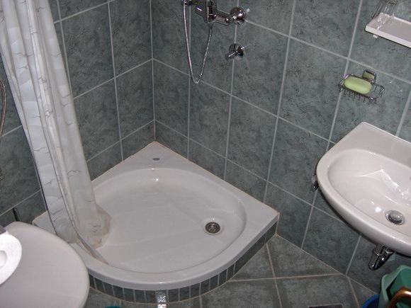 Appartment Soba broj 3 in Ivan Dolac 7