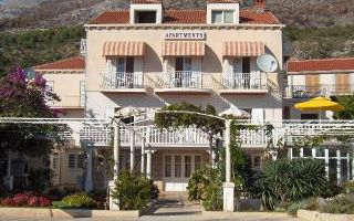 Charming apartment in Mlini