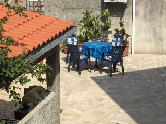Appartment App Dada Dole in Dubrovnik 12