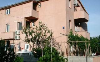 Apartment A 1 in Premantura