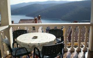 Apartment 3 in Rabac
