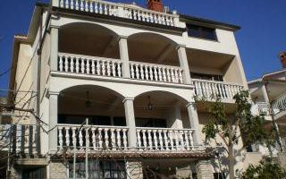 Apartment 4 in Rabac