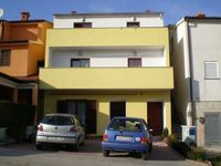 Apartment App.br. 1 in Pula