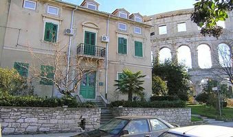 Apartment App. br. 1 in Pula