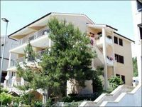 Apartment App. br. 5 in Rabac