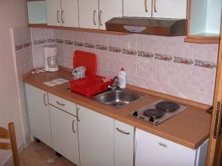 Appartment A2+2/3 in Makarska 2