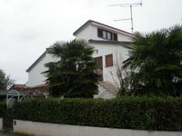 Apartment A3 in Porec