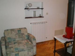 Appartment App  B in Moscenicka Draga 4