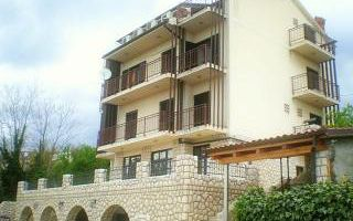 Apartment App br. 2 in Crikvenica