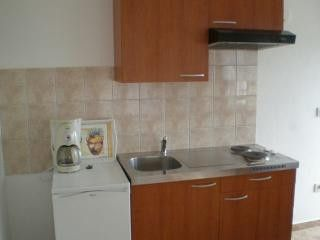 Appartment App br. 2 in Jadranovo 3