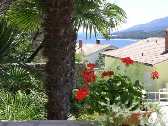 Appartment App br. 1 in Rabac 9