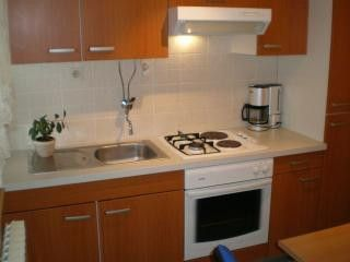 Appartment Žuti Br 1 in Crikvenica 1