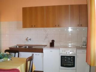 Appartment A4 in Porec Vrvari 1