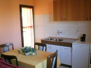Appartment A4 in Porec Vrvari 2
