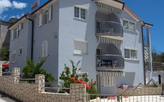 Apartment A1 in Okrug Gornji