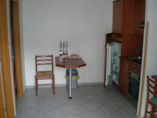 Appartment Br.1 in Moscenicka Draga 1