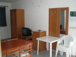 Appartment Br.1 in Moscenicka Draga 2