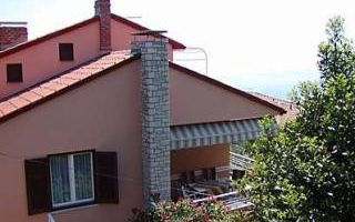 Apartment App br. 2 in Rabac
