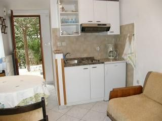 Appartment Br.3 in Rabac 1