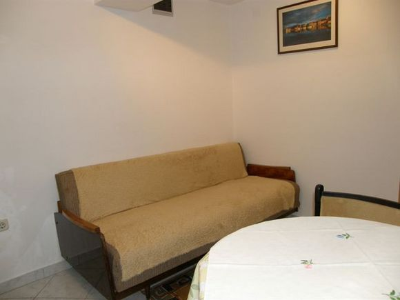 Appartment Br.3 in Rabac 3