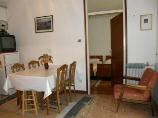 Appartment Br.2 in Rabac 2