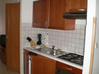 Appartment Br.2 in Moscenicka Draga 1
